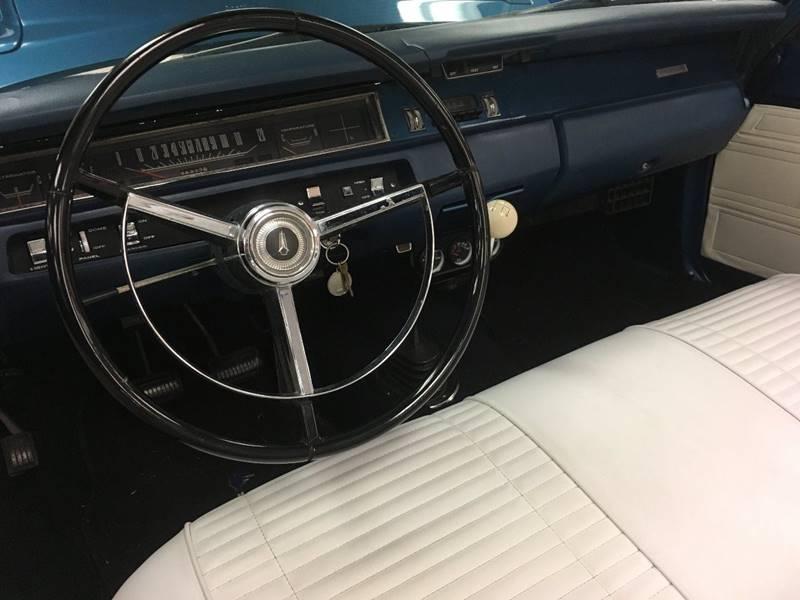 1969 Plymouth Roadrunner convertible - Marysville WA