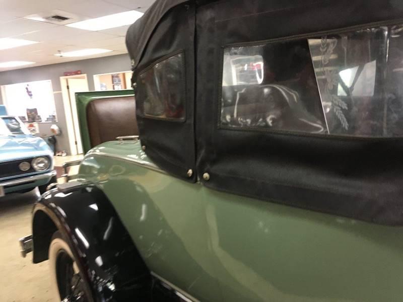 1928 Ford Model A Roadster AR - Marysville WA
