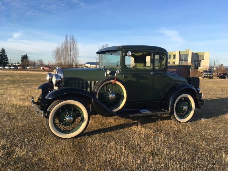 Classic Car Addiction - Used Cars - Marysville WA Dealer