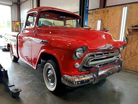 1957 Chevrolet 3100 for sale in Marysville, WA