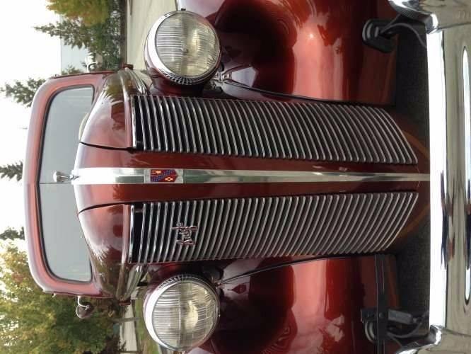 1937 Buick 40 Special  - Marysville WA