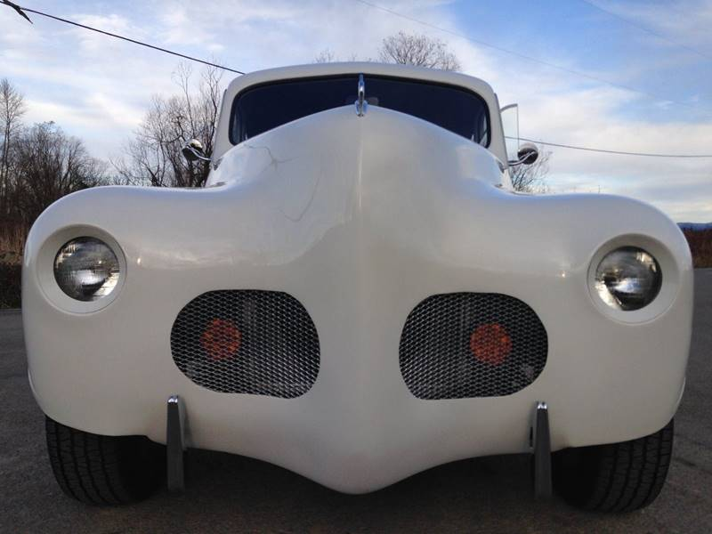 1941 Plymouth Business Coupe  - Marysville WA