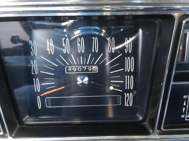 1968 Buick Reviera coupe - Marysville WA