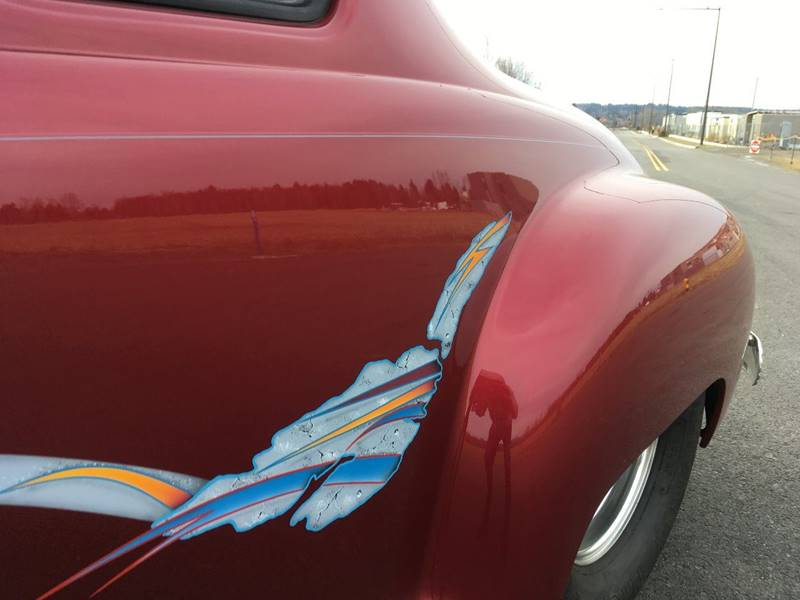 1949 Plymouth Business Coupe Coupe - Marysville WA