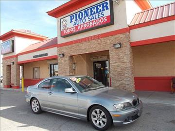 2005 BMW 3 Series for sale in Las Vegas, NV
