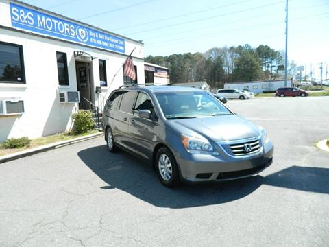 2010 Honda Odyssey for sale in Marietta, GA