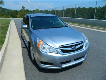 2012 Subaru Legacy for sale in Marietta, GA