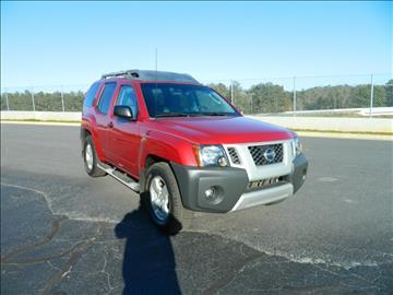 2010 Nissan Xterra for sale in Marietta, GA