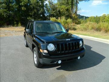 2013 Jeep Patriot for sale in Marietta, GA