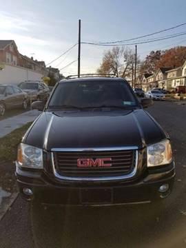 2005 GMC Envoy XL for sale in Elizabeth, NJ