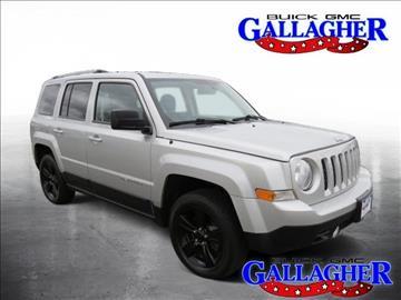 2013 Jeep Patriot for sale in New Britain, CT