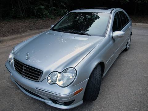 2006 Mercedes-Benz C-Class for sale in Durham NC