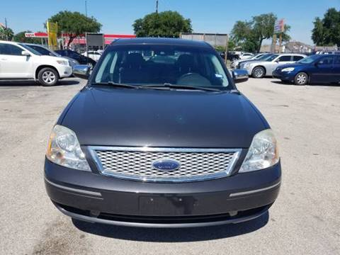 2007 Ford Five Hundred for sale in Angleton, TX