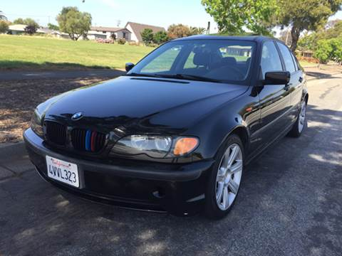 2002 BMW 3 Series for sale in Newark, CA