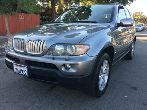 2004 BMW X5 for sale in Newark, CA