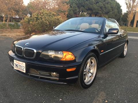 2001 BMW 3 Series for sale in Newark, CA