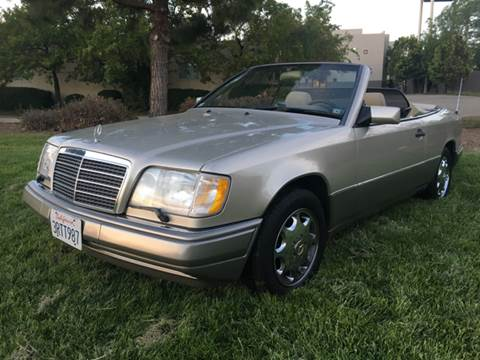 1995 mercedes benz e class for sale in billings mt. Black Bedroom Furniture Sets. Home Design Ideas