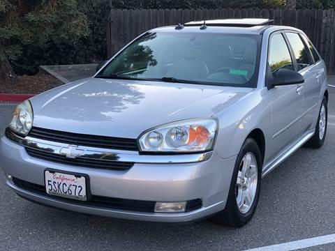 2005 Chevrolet Malibu Maxx for sale in Hayward, CA