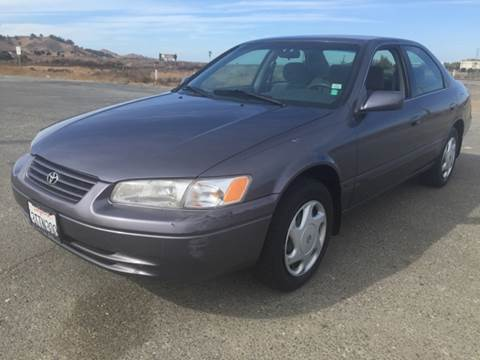 1997 Toyota Camry for sale in Newark, CA