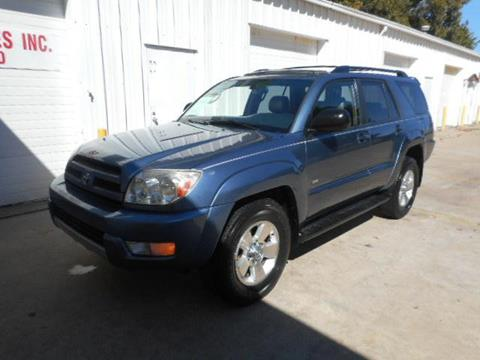 2003 Toyota 4Runner for sale in Dallas, TX