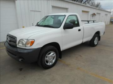 2003 Toyota Tundra for sale in Dallas, TX