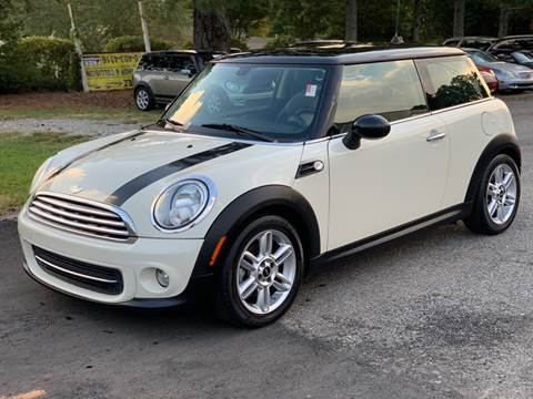 2012 MINI Cooper Hardtop for sale in Alpharetta, GA