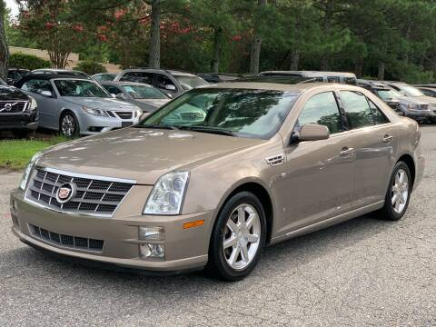 2008 Cadillac STS for sale at MVP Auto LLC in Alpharetta GA