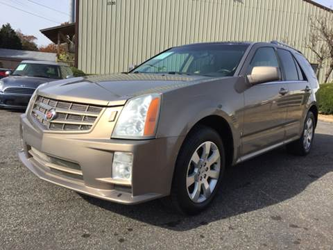 2008 Cadillac SRX for sale in Alpharetta, GA