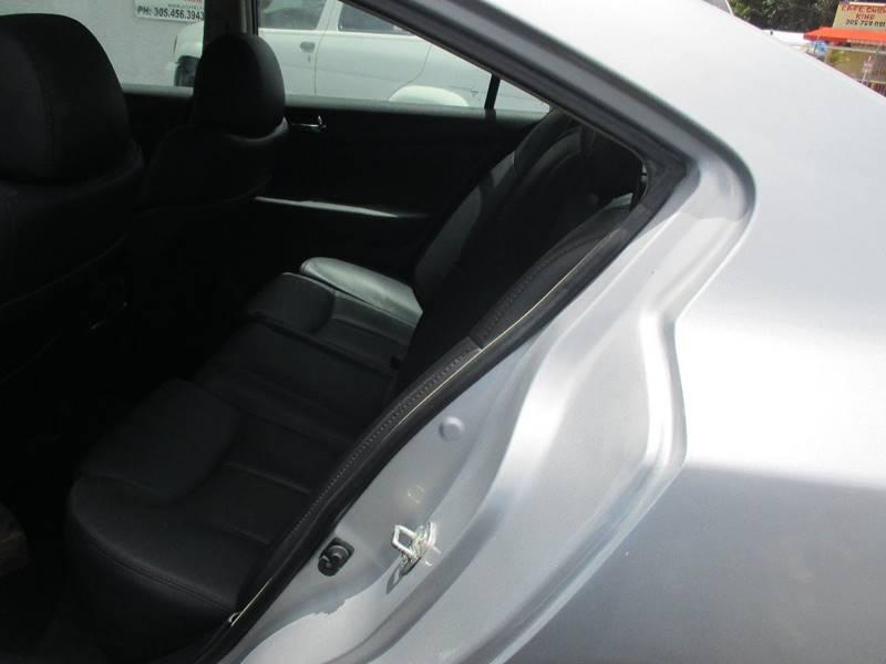 2012 Nissan Maxima 3.5 SV 4dr Sedan - Miami FL