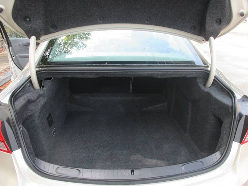2015 Chevrolet Impala LS 4dr Sedan - Miami FL