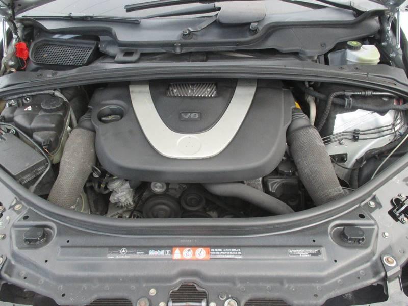 2006 Mercedes-Benz R-Class AWD R 350 4MATIC 4dr Wagon - Miami FL