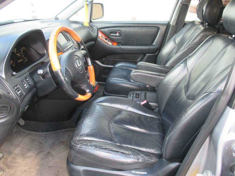 2001 Lexus RX 300 AWD 4dr SUV - Miami FL