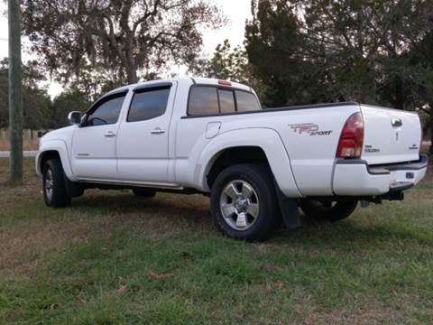 2005 Toyota Tacoma for sale in Holley, NY