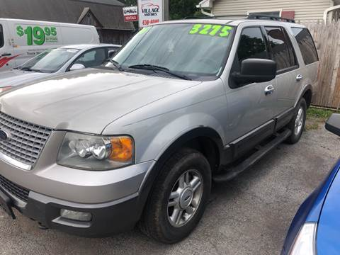 Ford Expedition For Sale In Holley Ny Village Motors