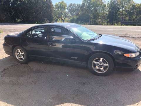1998 Pontiac Grand Prix for sale in Holley, NY