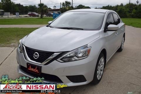 2017 Nissan Sentra for sale in Palatka FL