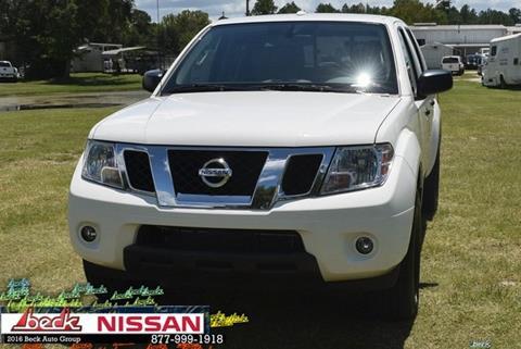 2017 Nissan Frontier for sale in Palatka FL