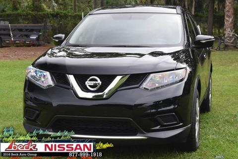 2014 Nissan Rogue for sale in Palatka FL