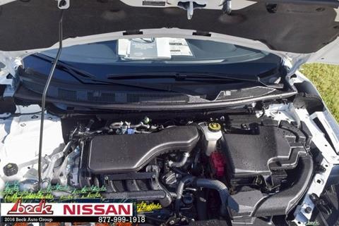 2017 Nissan Rogue Sport for sale in Palatka, FL