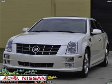 2008 Cadillac STS for sale in Palatka, FL