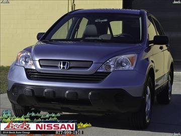 2008 Honda CR-V for sale in Palatka, FL