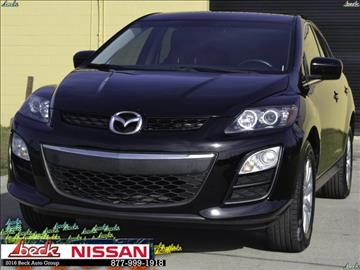 2012 Mazda CX-7 for sale in Palatka, FL