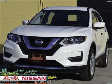 2017 Nissan Rogue for sale in Palatka, FL