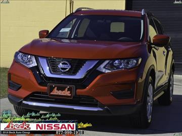 2017 Nissan Rogue for sale in Palatka, FL