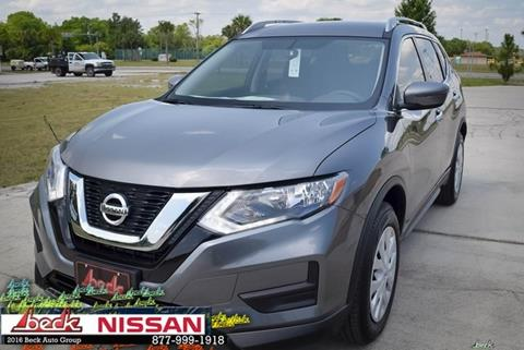 2017 Nissan Rogue for sale in Palatka FL