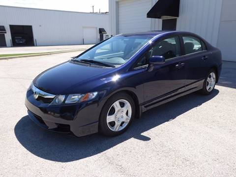 2011 Honda Civic for sale in Grandview, MO