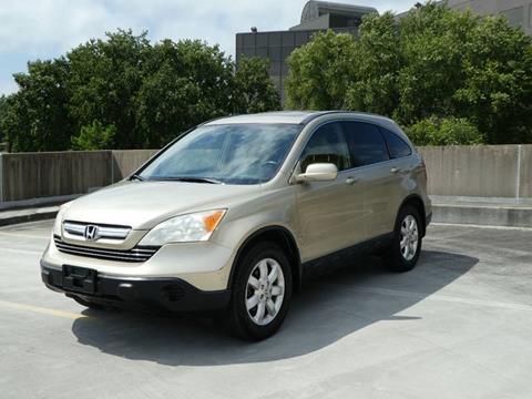 2008 Honda CR-V for sale in Kansas City, MO