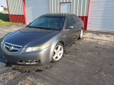 2005 Acura TL for sale in Kansas City, MO
