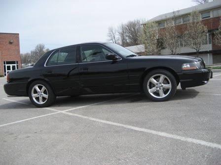 2004 Mercury Marauder for sale in Kansas City, MO