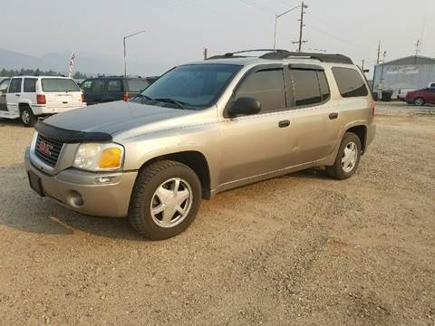 2003 GMC Envoy XL for sale in Victor, MT